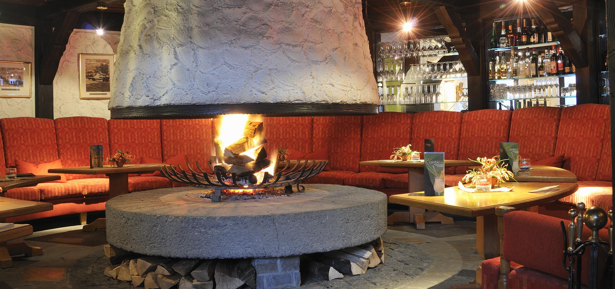 Hotel Lochmuehle Bar